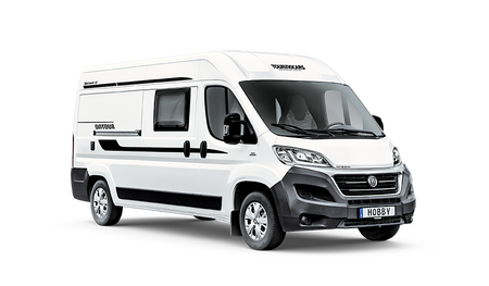 Van Touring Cars