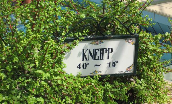 Kneipp-spa, Brilon