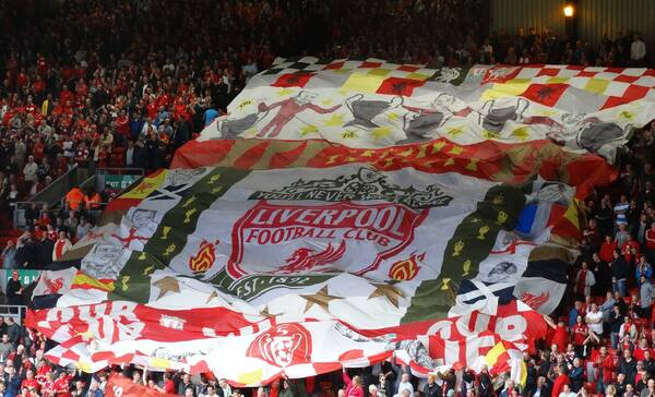 Liverpool F.C. en Everton
