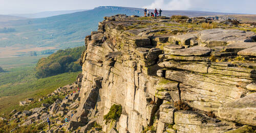 Peak District, Noord-Engeland
