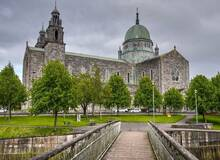 Stadwandeling Galway