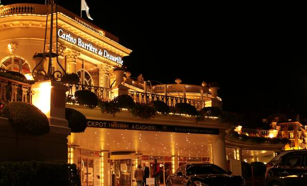 Casino Barriere Deauville