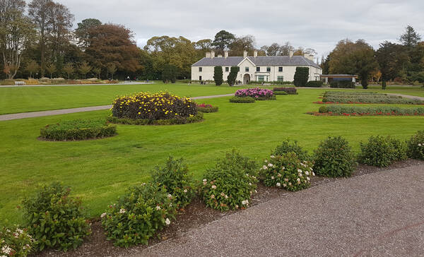 Killarney House and Gardens, bezienswaardigheid Killarney