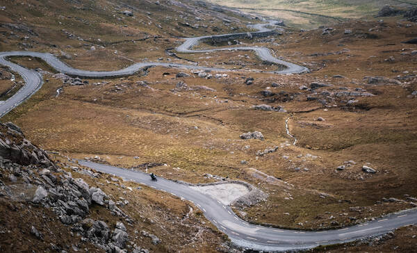 Healy Pass, Ring of Beara